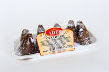 Сладки Адес ЕООД 350g скалички