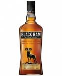 Уиски Black Ram 1L Винпром Пещера