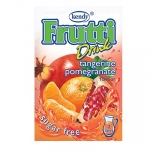 Разтвор.напитка FRUTTI 8.5g нар и мандарина