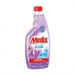 Поч.препарат Medix 500ml пълнител стъкло люляк......