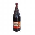 Вино червено 2L Нашенска наздравица сухо 11% ......