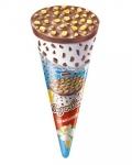 Сладолед Чичо Чарли корнет 110ml страчитела......