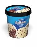 Сладолед Чичо Чарли кутия 870ml делишъс страчитела......