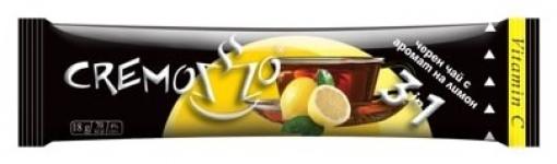 чай Cremozzo 3/1 16g лимон