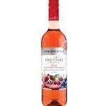 Вино розе Frutino 750ml нар и вишна 8,5% алк.