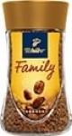 Кафе Tchibo 50g Family instant