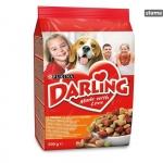 Храна за куче Darling 500g пиле и зеленчуци-/-