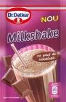 Млечен шейк Dr.Oetker 32g шоколад