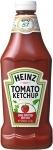 Кетчуп Heinz 1,5g/1320ml*-****
