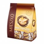 Бонбони шоколадови Michaszki 260g Mieszko duo*-****