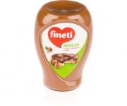крем какао Fineti 380g ТУБА