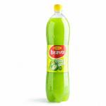 Bravo 1.5L зелена ябълка