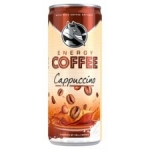 Hell energy coffee cappuccino250ml*-****