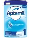 Мляко адаптирано APTAMIL 1 800g Advance от 0 до 6мес.......