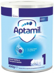 Мляко адаптирано APTAMIL 1 400g Advance/nutricia