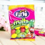 Дъвки Фини 85g микс плодове