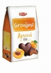 Milina sweets Srculino 150g кайсия