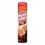 Бисквити Roshen Multi cake 210g какао