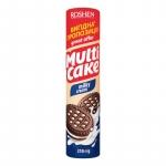 Бисквити Roshen Multi cake 210g мляко