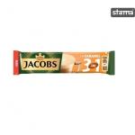 Кафе разтвор.Jacobs 16,9g 3/1 caramel*-****