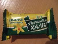 Халва Дружковская 30g ванилия *-****