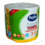 Кухненска хартия Perfex deluxe 1ца/420g