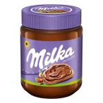 Milka 350g лешников крем *-****