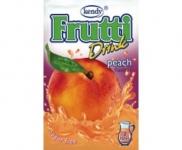 Разтвор.напитка FRUTTI 8.5g праскова