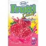 Разтвор.напитка FRUTTI 8.5g малина