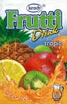 Разтвор.напитка FRUTTI 8.5g тропик