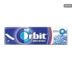 Дъвки Orbit 13g лента winterfrost тъмно синя