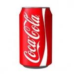 ГБН Кока кола 330ml кен