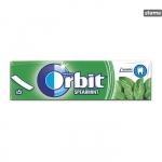 Дъвки Orbit 13g лента spearmint зелена