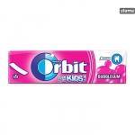 Дъвки Orbit 13g лента розова+