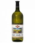 Вино бяло 1,5L Търговище Магарешко мляко полу сухо......