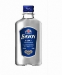 Водка Savoy Club 200ml 37.5%vol