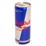 Енергийна напитка 250ml Red Bull