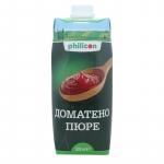 Пюре доматено Philicon 500g 11%