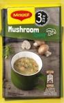 Супа Maggi 16g инстантна гъбена с крутони