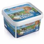 Сирене Ралица 900g/1бр pvc кутия-краве