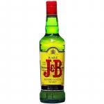 Уиски J&B 700ml*-*