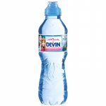 Вода Devin 330ml спорт биберон