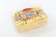 Торта Адес ООД 500g еклерова