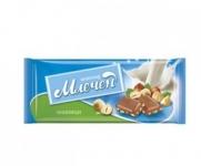 Шоколад Млечен 80g Kraft Foods лешници*-*