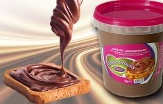 крем какао 1kg ш-ви мечти Ивел *-*