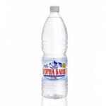 Вода Горна Баня сондаж 3 минерална 1,5L  *-****......