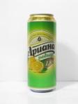 Биренмикс Ариана 500ml кен лимон