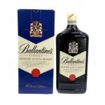 Уиски Ballantines 700ml метална кутия