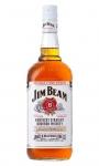 Бърбън Jim Beam 1L