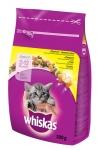 Храна за котка whiskas плик сух 300g Junior пилешко *-****......
